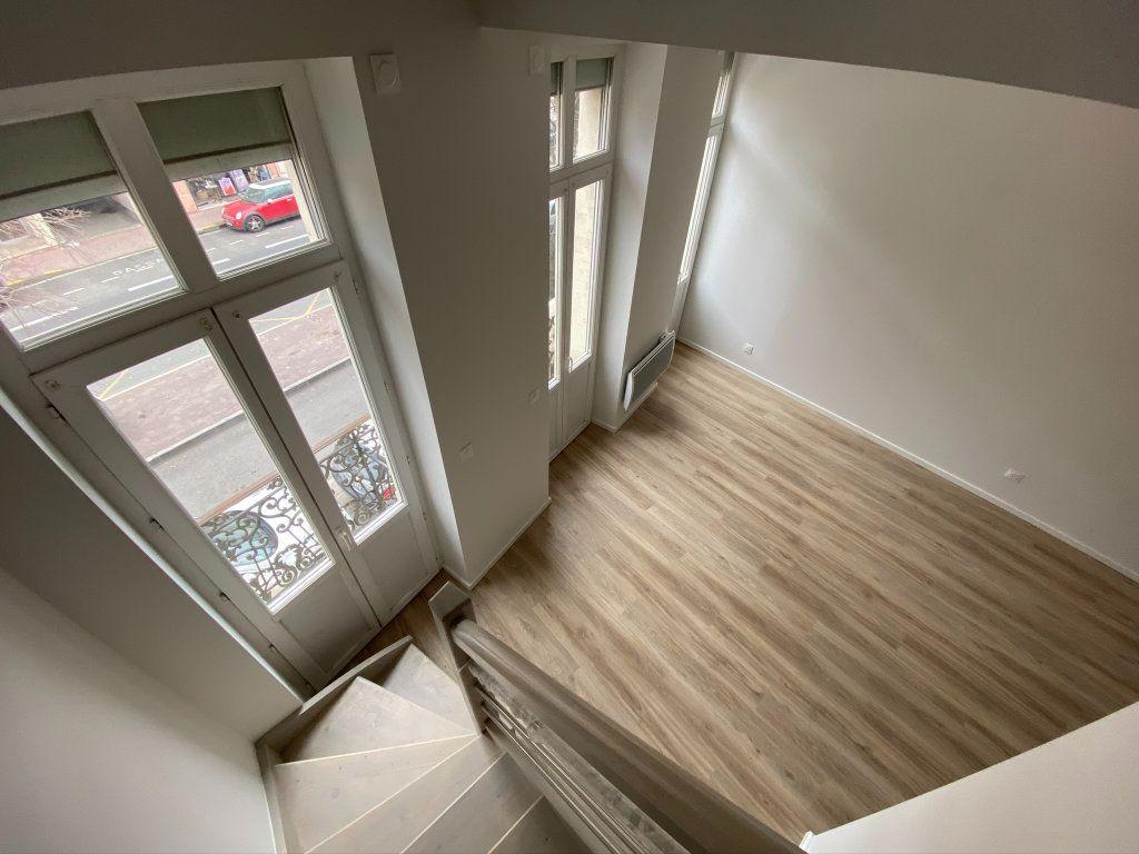 Appartement à vendre 3 50m2 à Toulouse vignette-7
