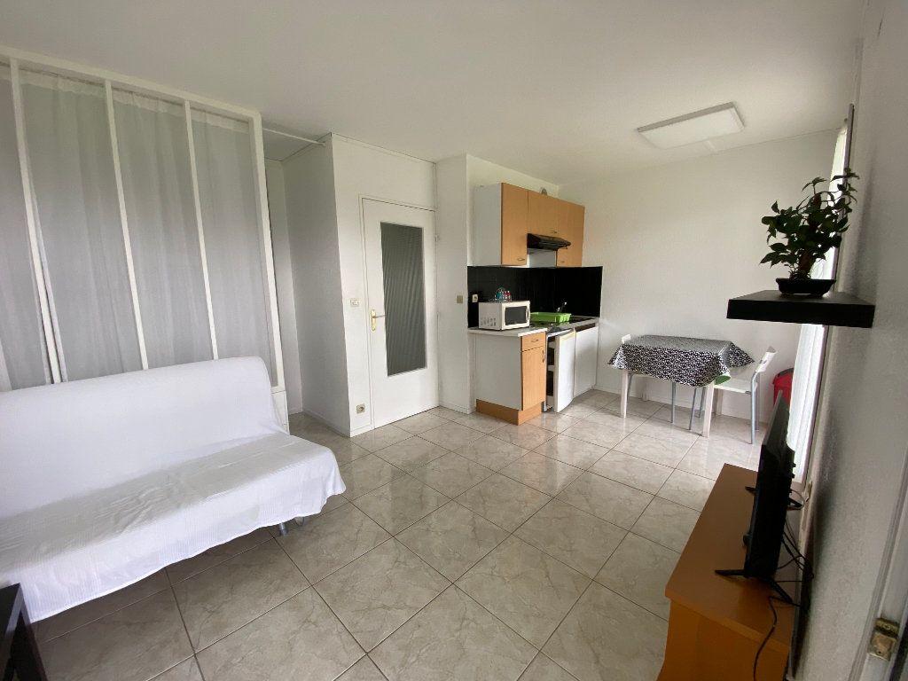 Appartement à vendre 1 22.54m2 à Toulouse vignette-2