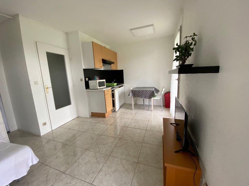 Appartement à vendre 1 22.54m2 à Toulouse vignette-4