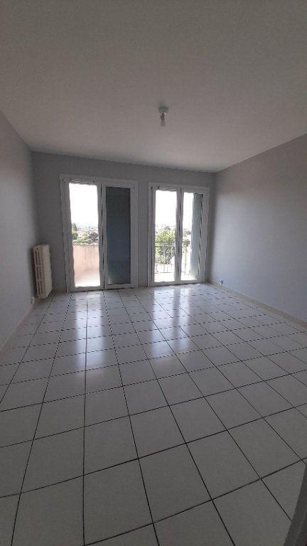 Appartement à louer 2 57m2 à Toulouse vignette-1