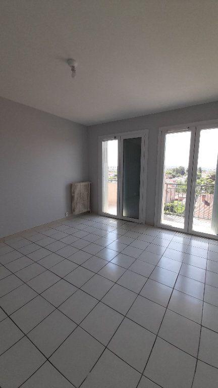 Appartement à louer 2 57m2 à Toulouse vignette-2
