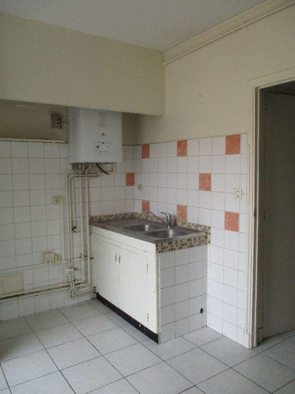 Appartement à louer 2 57m2 à Toulouse vignette-5
