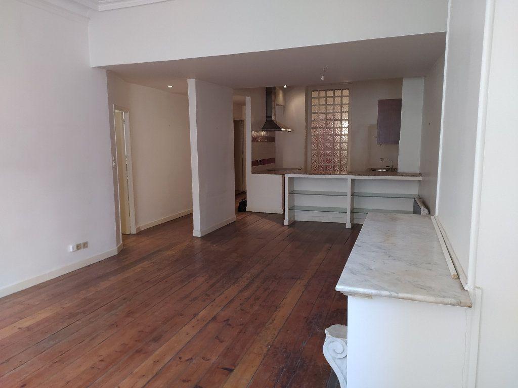 Appartement à vendre 3 103m2 à Toulouse vignette-7