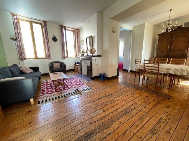 Appartement à vendre 5 126.51m2 à Toulouse vignette-2