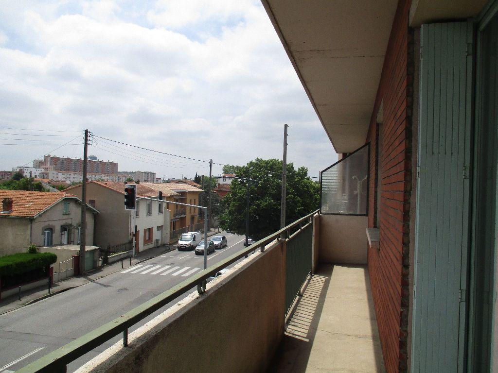 Appartement à louer 3 67m2 à Toulouse vignette-1