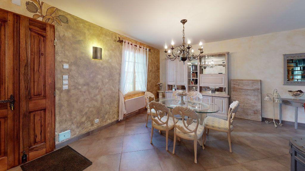 Maison à vendre 5 190m2 à Vallon-Pont-d'Arc vignette-2