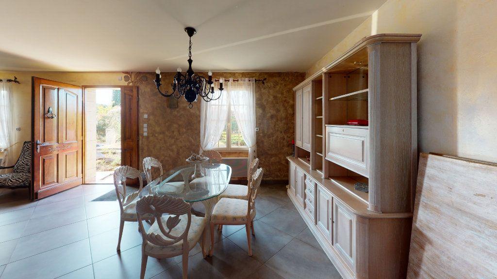 Maison à vendre 5 190m2 à Vallon-Pont-d'Arc vignette-4