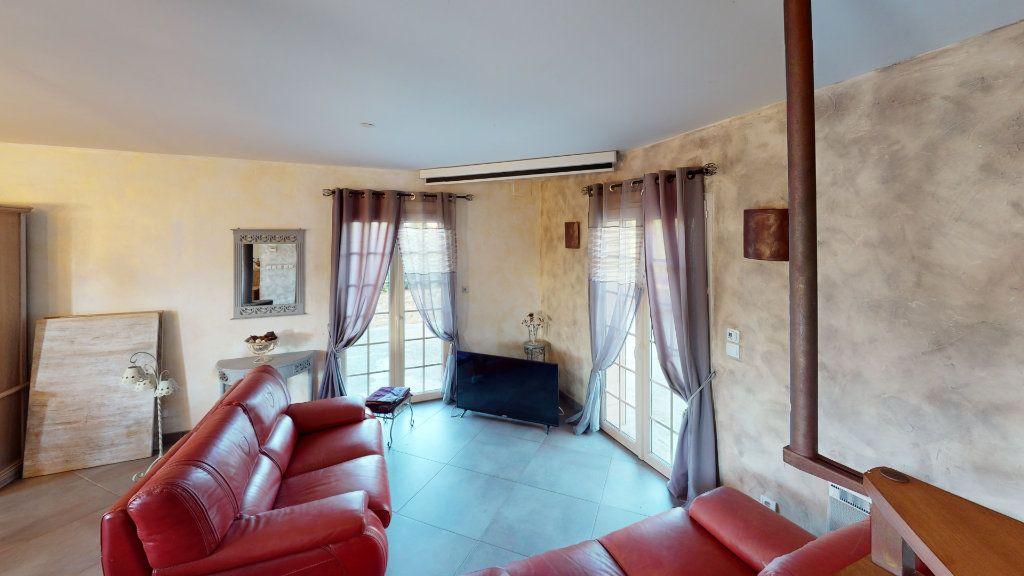 Maison à vendre 5 190m2 à Vallon-Pont-d'Arc vignette-5