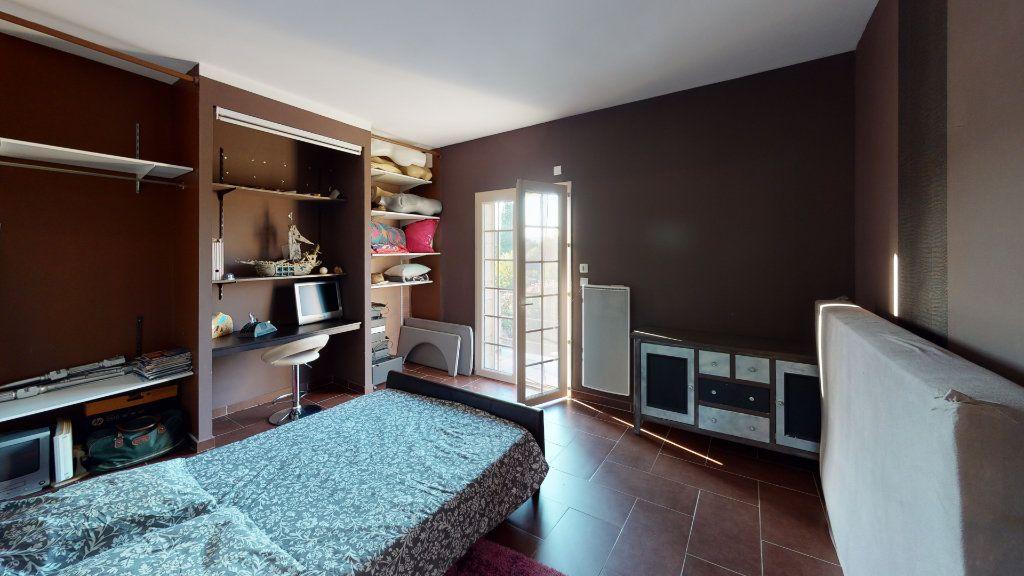 Maison à vendre 5 190m2 à Vallon-Pont-d'Arc vignette-6