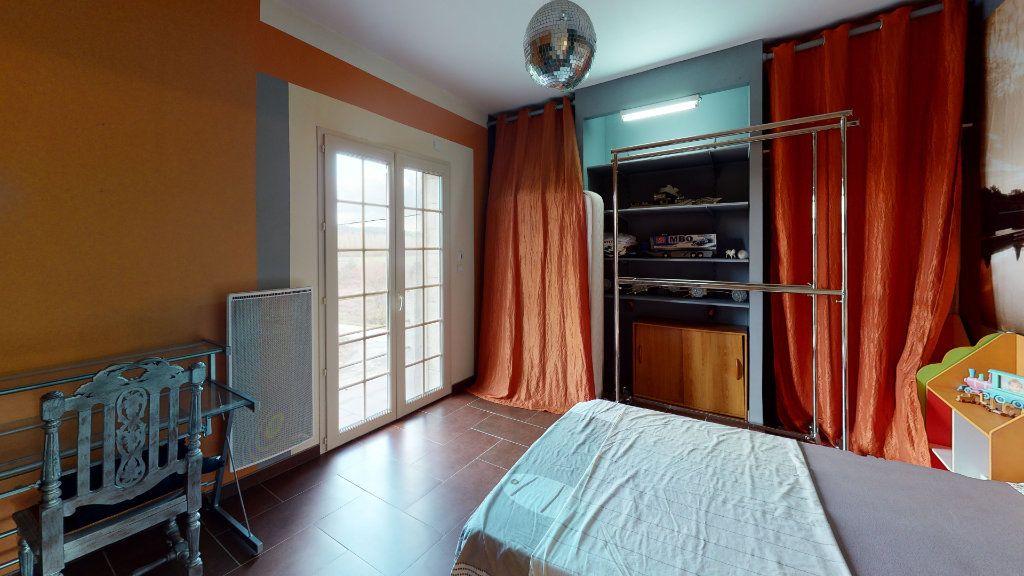 Maison à vendre 5 190m2 à Vallon-Pont-d'Arc vignette-9
