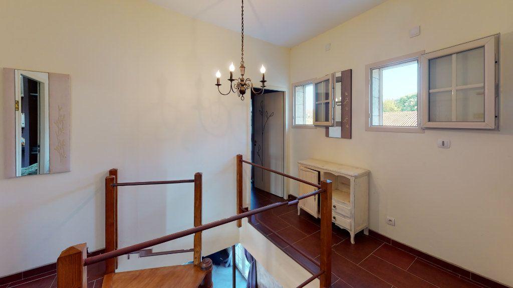 Maison à vendre 5 190m2 à Vallon-Pont-d'Arc vignette-12
