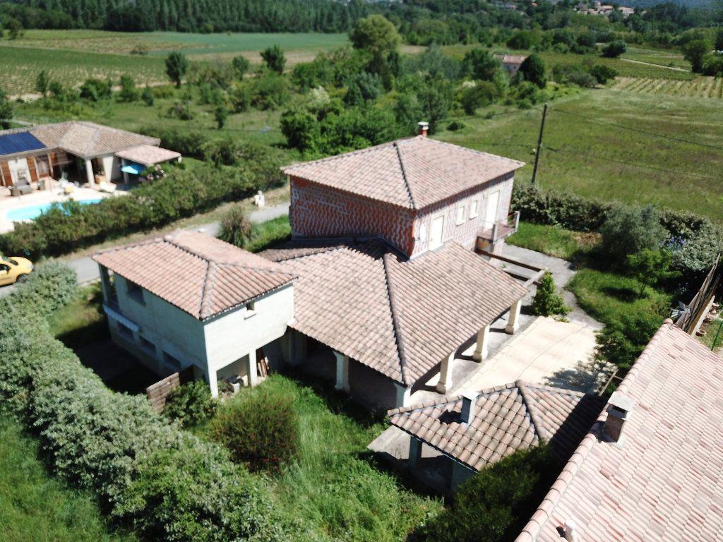Maison à vendre 5 190m2 à Vallon-Pont-d'Arc vignette-18