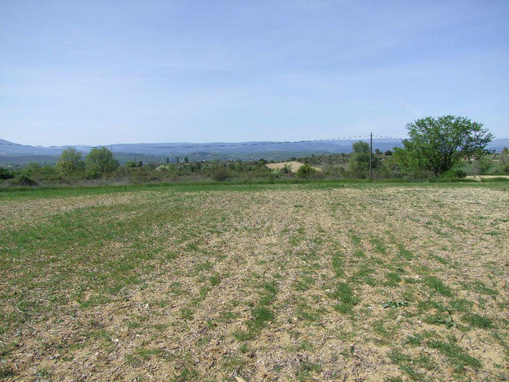 Terrain à vendre 0 5540m2 à Beaulieu vignette-1