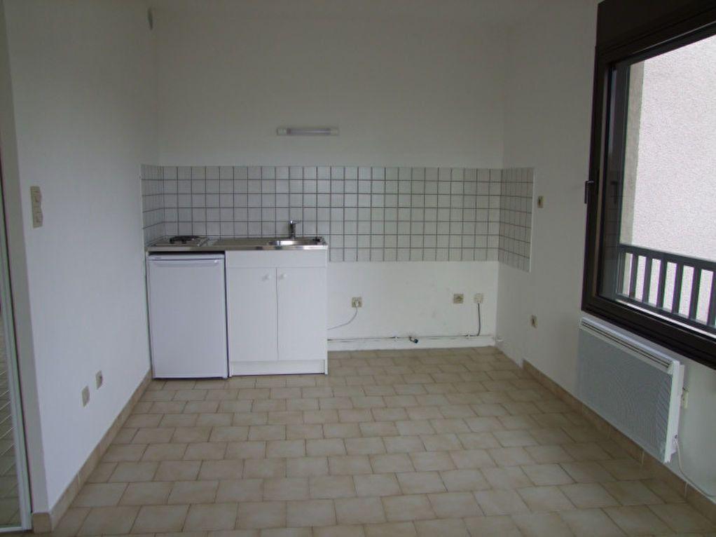 Appartement à louer 3 40m2 à Ruoms vignette-2