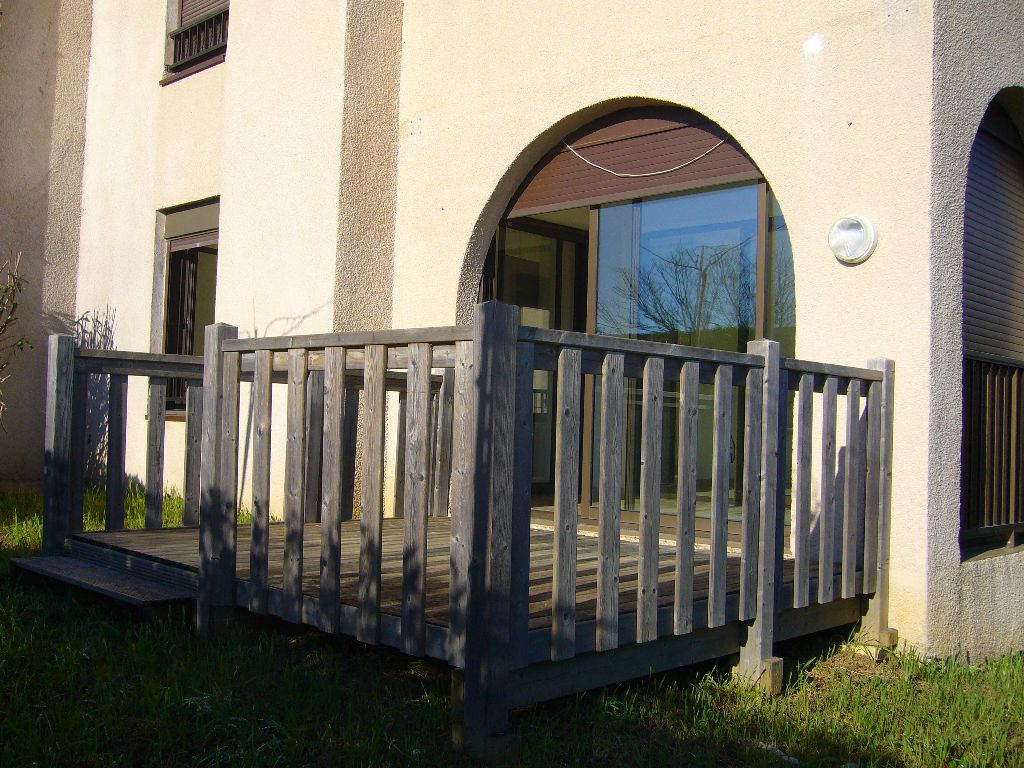Appartement à louer 3 40m2 à Ruoms vignette-8