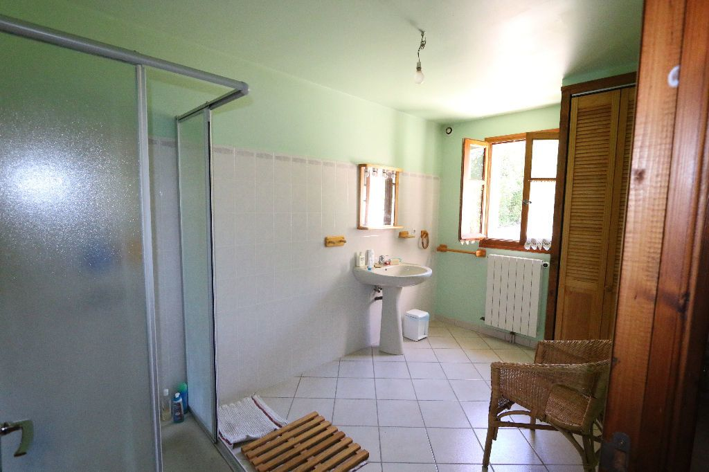 Maison à vendre 6 190m2 à Ruoms vignette-12