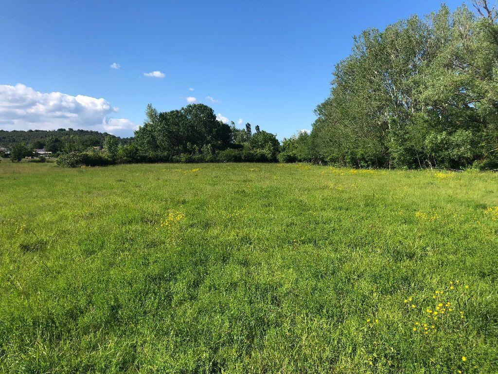 Terrain à vendre 0 2898m2 à Vallon-Pont-d'Arc vignette-1