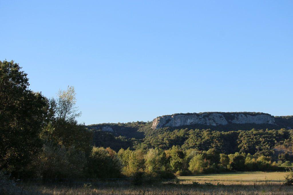 Terrain à vendre 0 2898m2 à Vallon-Pont-d'Arc vignette-3