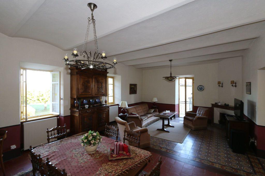Maison à vendre 6 220m2 à Ruoms vignette-6