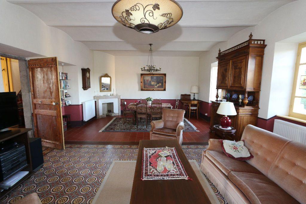 Maison à vendre 6 220m2 à Ruoms vignette-7