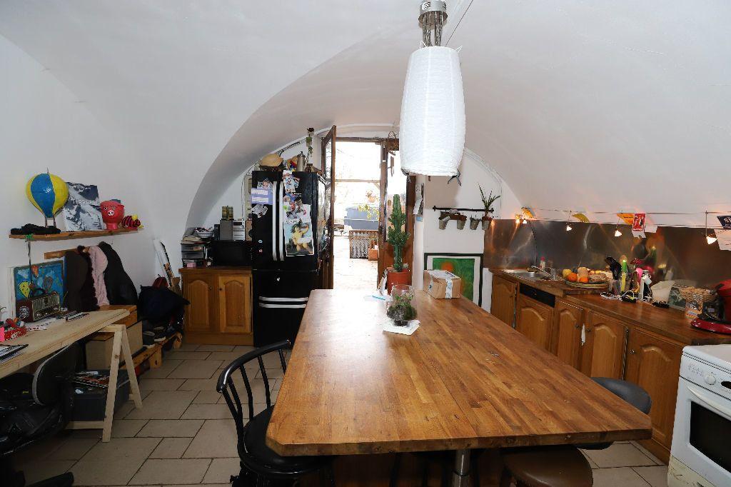 Maison à vendre 4 105m2 à Les Vans vignette-2