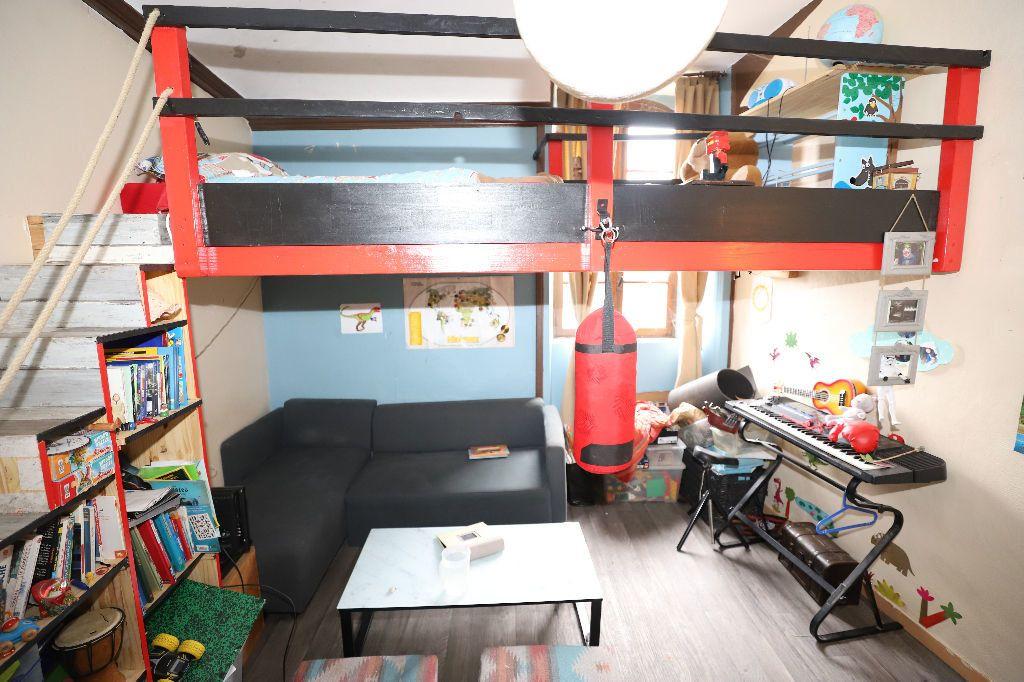 Maison à vendre 4 105m2 à Les Vans vignette-4