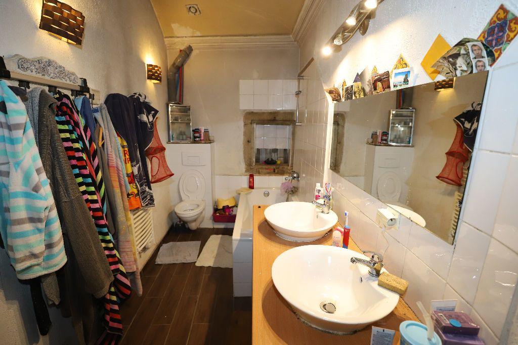 Maison à vendre 4 105m2 à Les Vans vignette-6