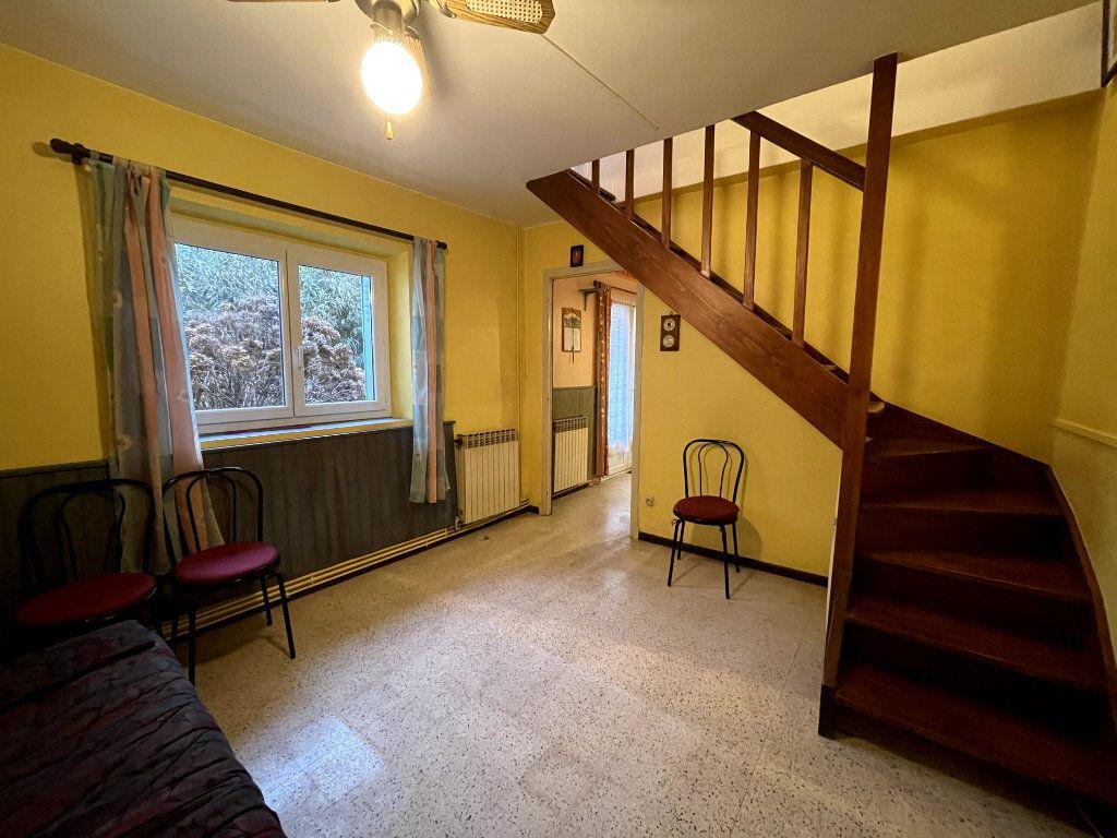 Maison à vendre 3 54m2 à Ruoms vignette-6
