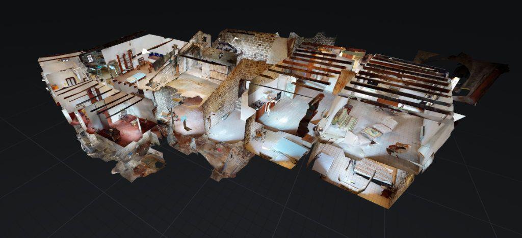 Maison à vendre 10 324m2 à Laurac-en-Vivarais vignette-2