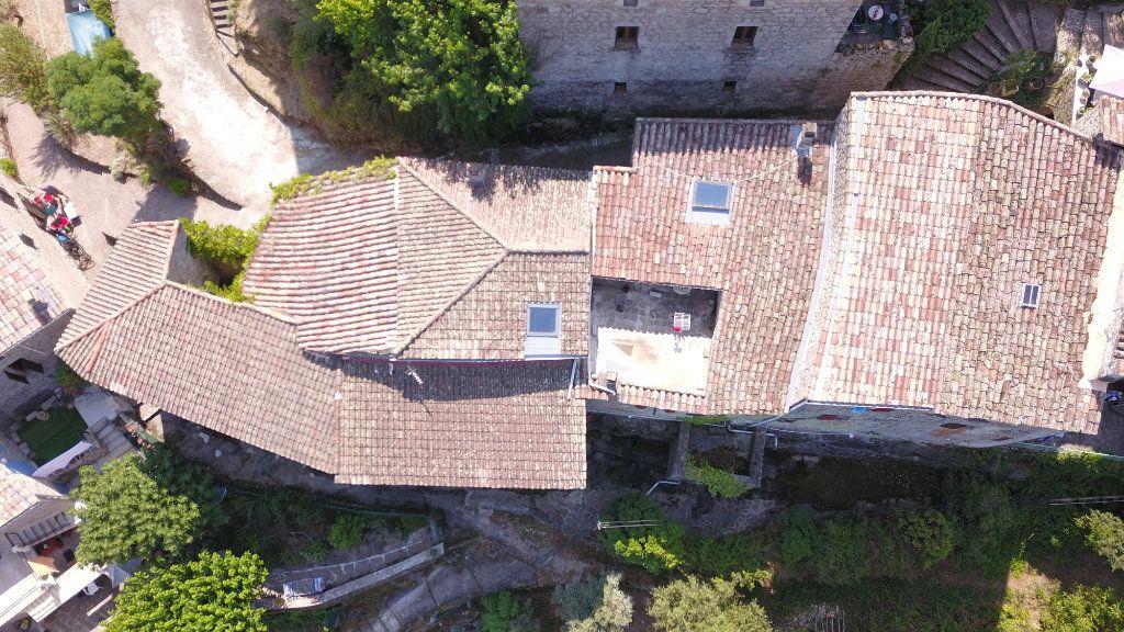 Maison à vendre 10 324m2 à Laurac-en-Vivarais vignette-3