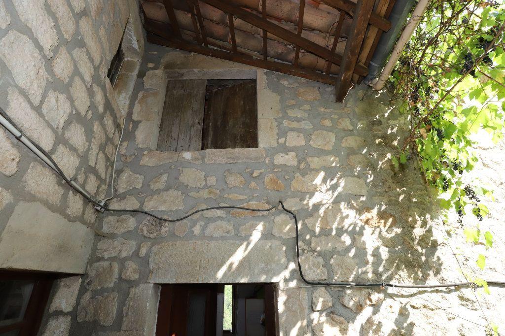 Maison à vendre 10 324m2 à Laurac-en-Vivarais vignette-4