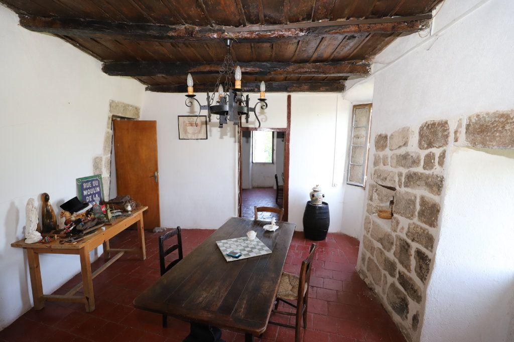 Maison à vendre 10 324m2 à Laurac-en-Vivarais vignette-8