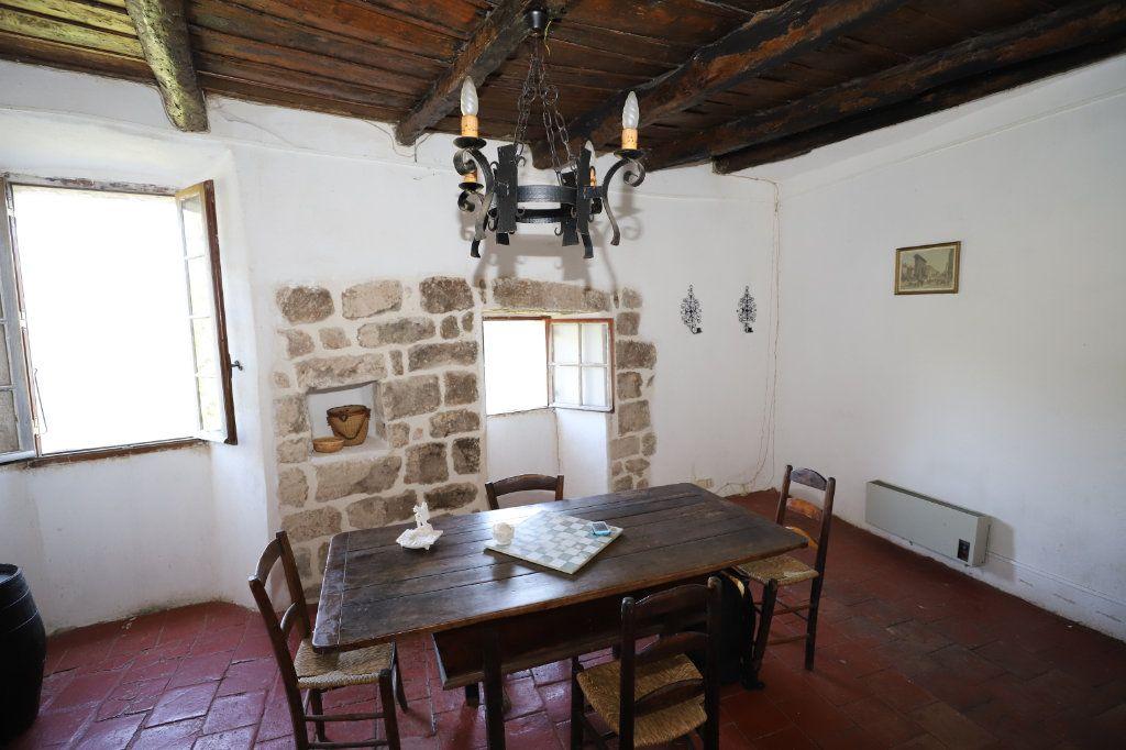 Maison à vendre 10 324m2 à Laurac-en-Vivarais vignette-9