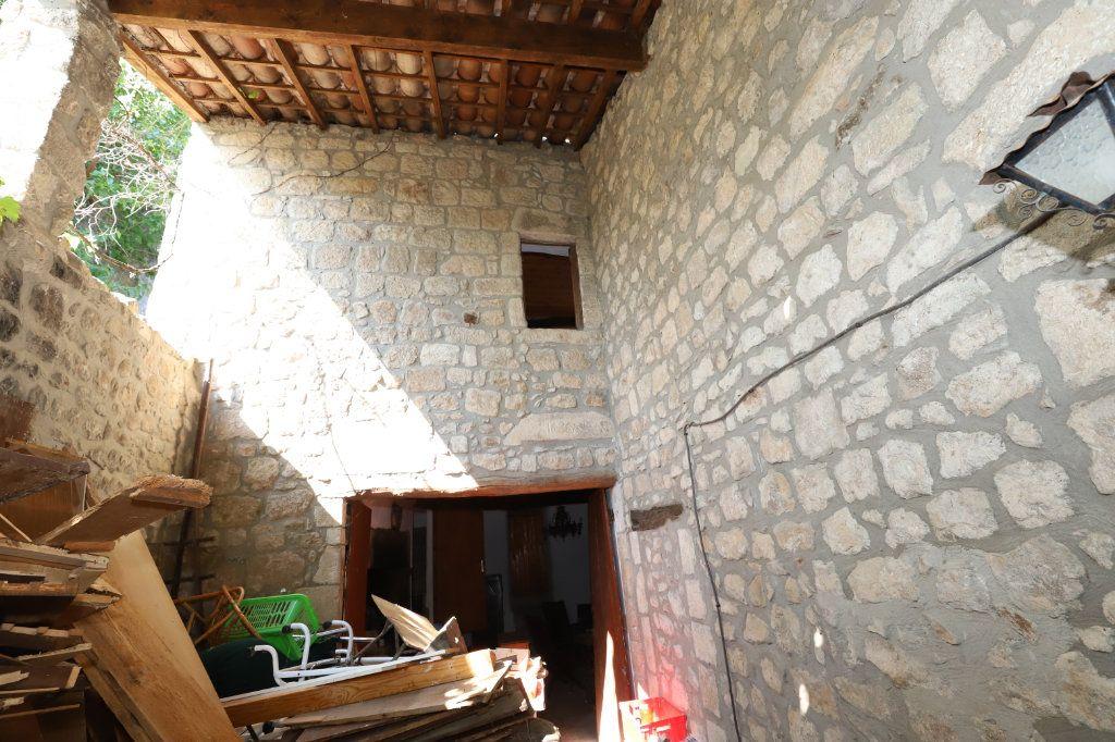 Maison à vendre 10 324m2 à Laurac-en-Vivarais vignette-14