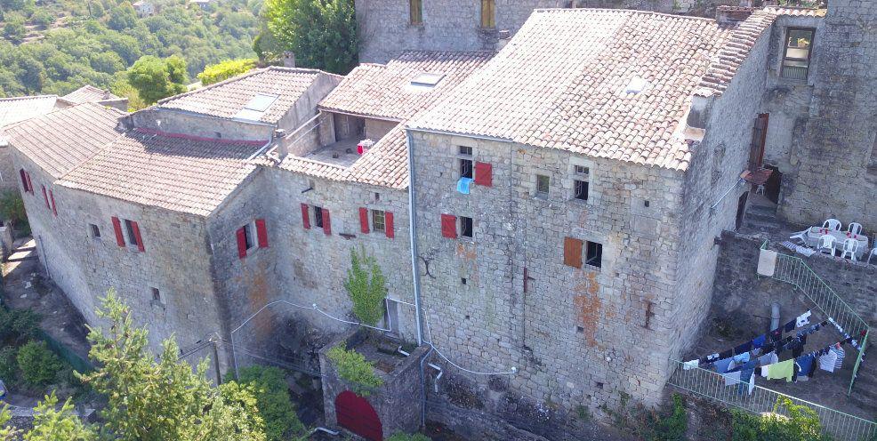 Maison à vendre 10 324m2 à Laurac-en-Vivarais vignette-18