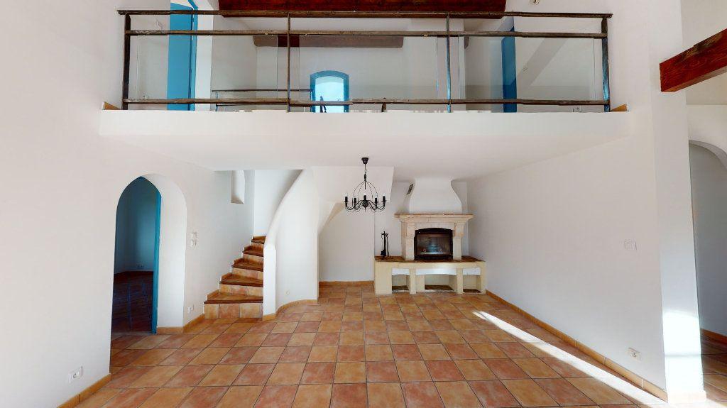 Maison à vendre 5 130m2 à Laurac-en-Vivarais vignette-3