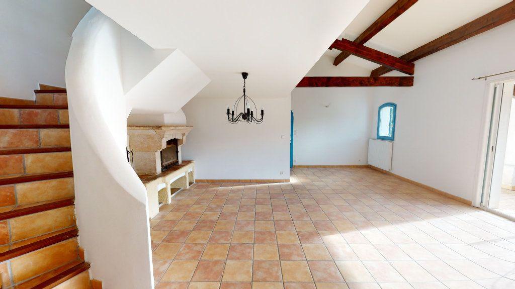 Maison à vendre 5 130m2 à Laurac-en-Vivarais vignette-5