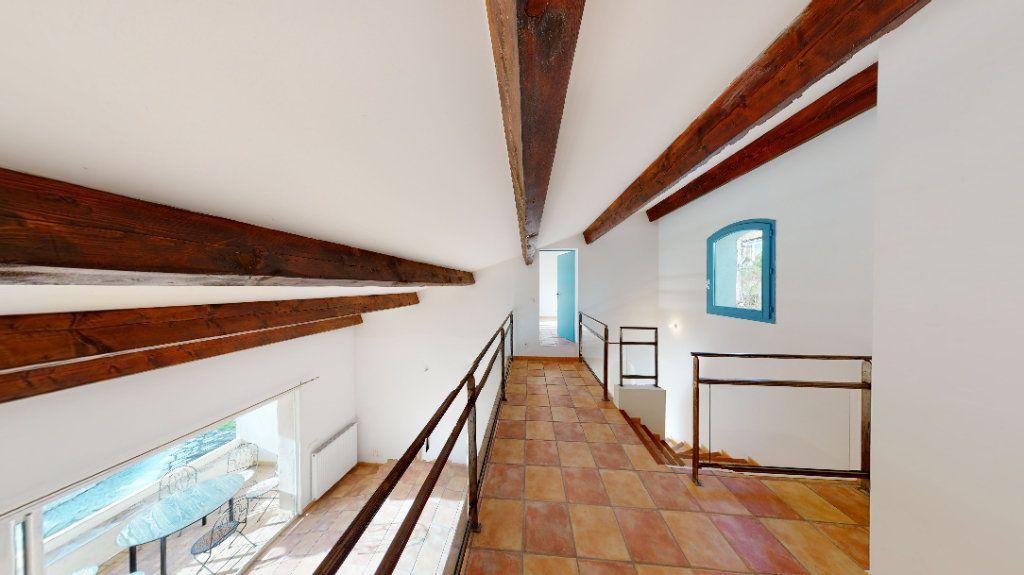 Maison à vendre 5 130m2 à Laurac-en-Vivarais vignette-6
