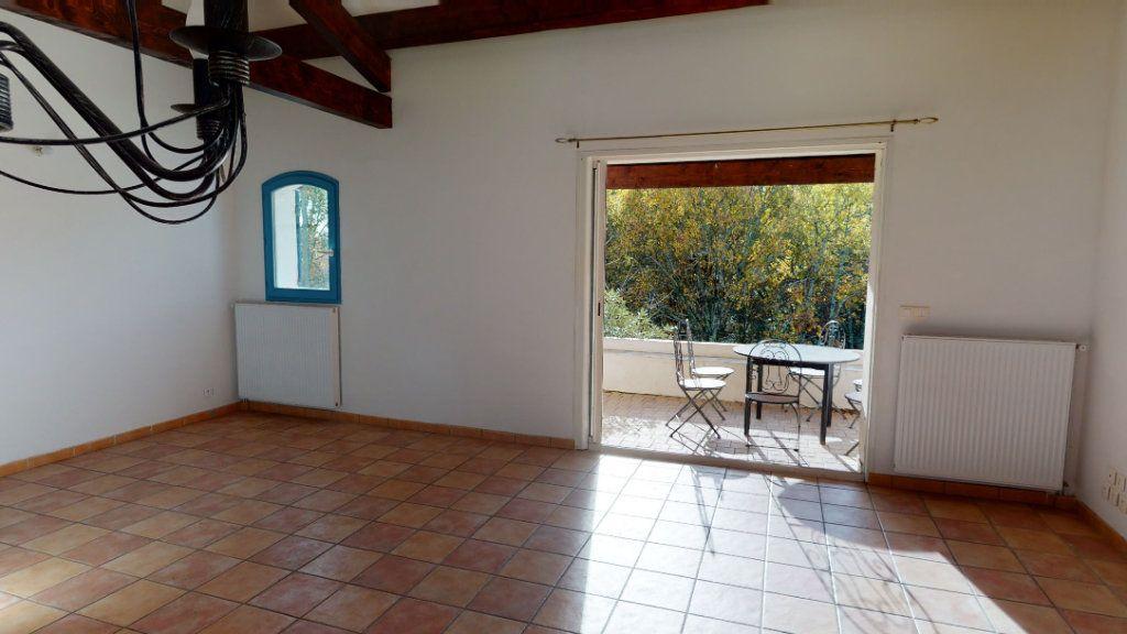 Maison à vendre 5 130m2 à Laurac-en-Vivarais vignette-11