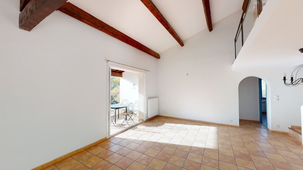 Maison à vendre 5 130m2 à Laurac-en-Vivarais vignette-12