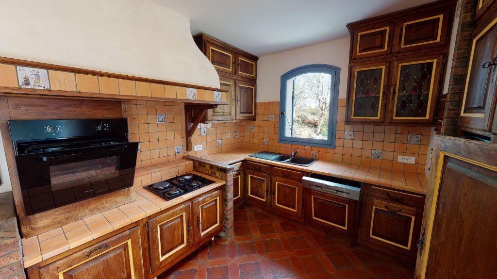 Maison à vendre 5 130m2 à Laurac-en-Vivarais vignette-16