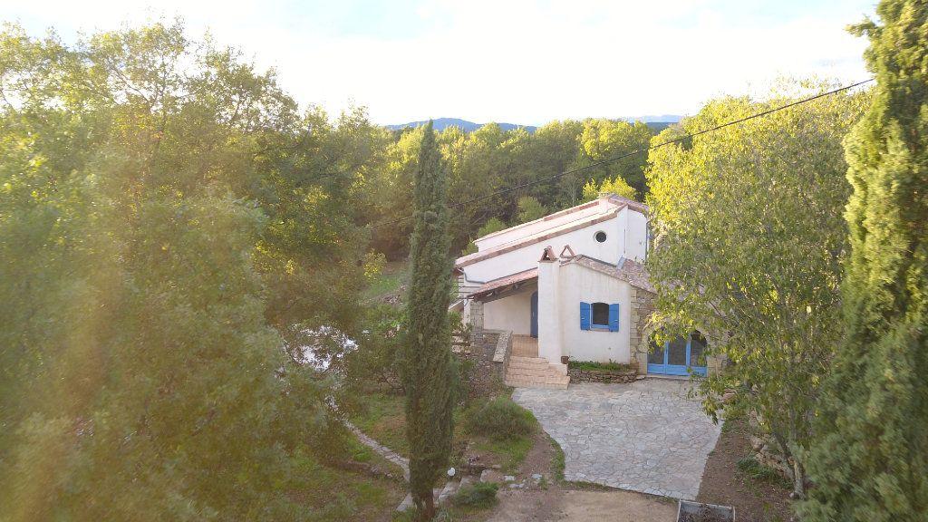 Maison à vendre 5 130m2 à Laurac-en-Vivarais vignette-18