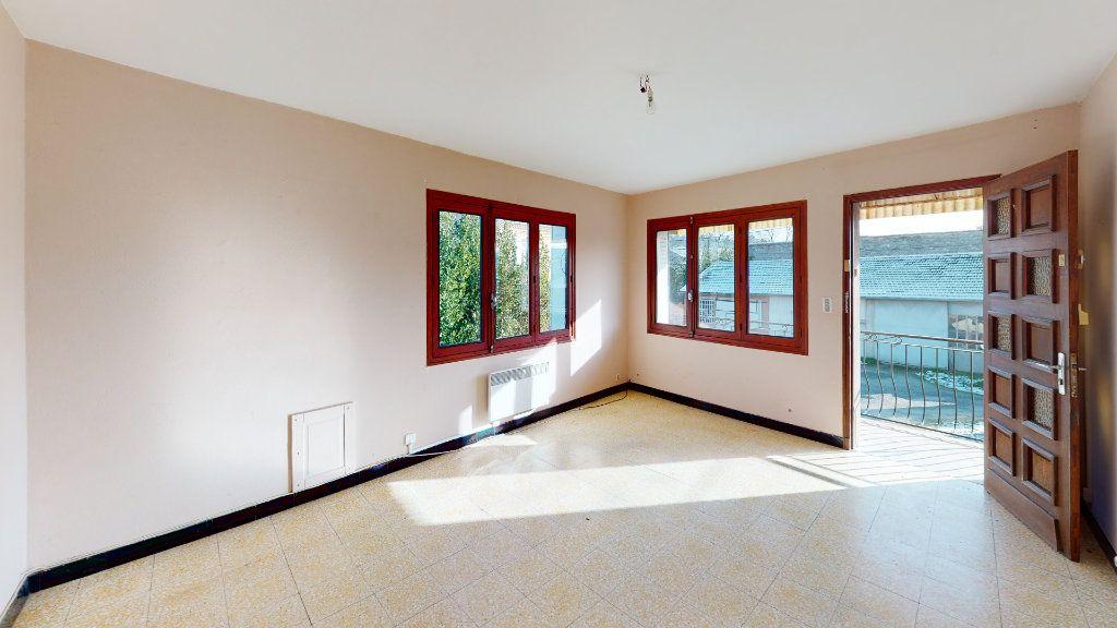Maison à vendre 6 110m2 à Ruoms vignette-2