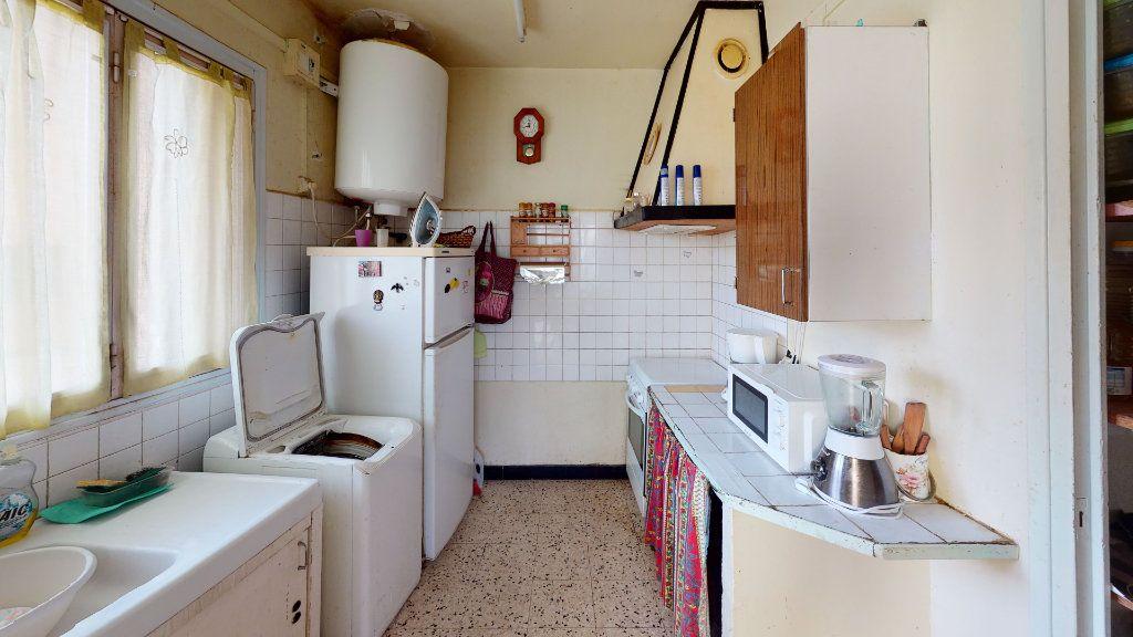 Maison à vendre 6 110m2 à Ruoms vignette-8