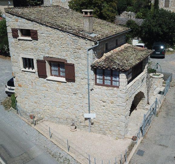 Maison à vendre 2 41m2 à Vallon-Pont-d'Arc vignette-1