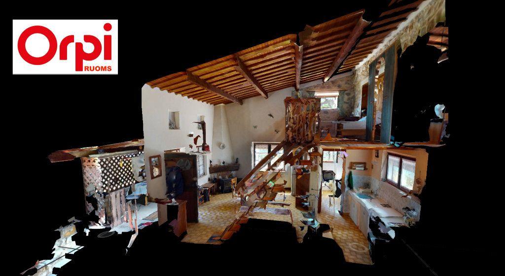 Maison à vendre 2 41m2 à Vallon-Pont-d'Arc vignette-10