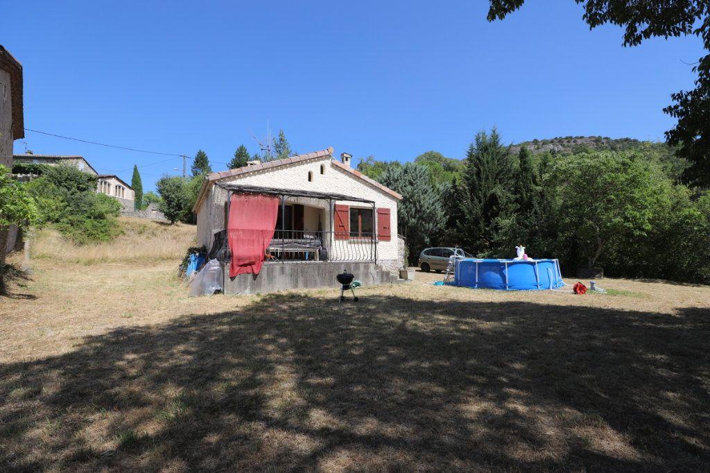 Maison à vendre 3 52m2 à Saint-Maurice-d'Ardèche vignette-1