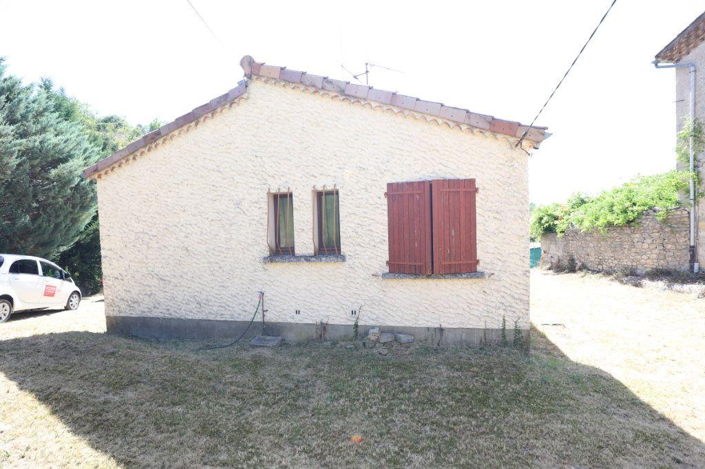Maison à vendre 3 52m2 à Saint-Maurice-d'Ardèche vignette-8