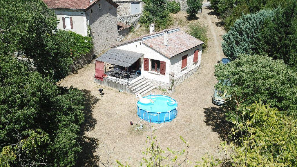Maison à vendre 3 52m2 à Saint-Maurice-d'Ardèche vignette-11