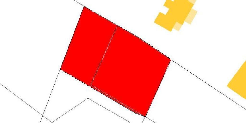 Terrain à vendre 0 1389m2 à Chauzon vignette-2